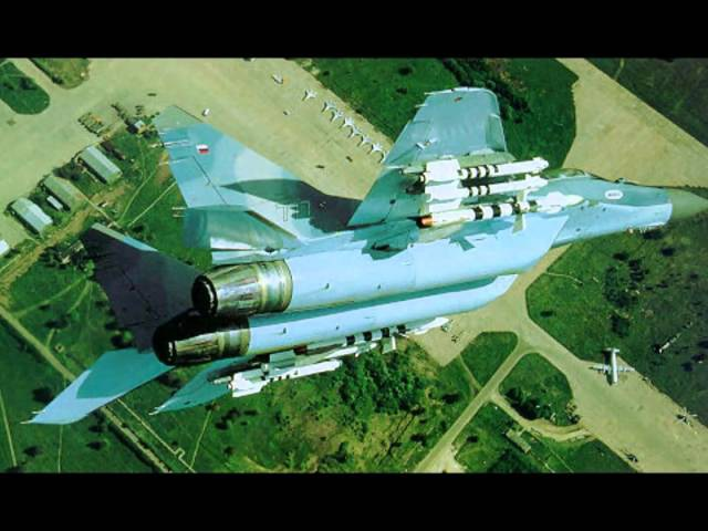 Калинов мост Ангелы рая Су-33