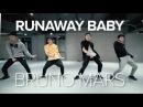 Runaway Baby - Bruno Mars / AssAll Crew Choreography