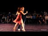 Ciccio Aiello &amp Sofia Galanaki, 1-3, International Istanbul Tango Festival 2014