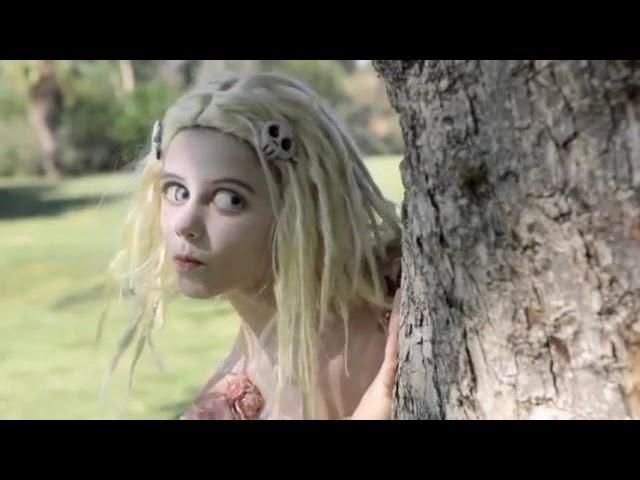 Ленор - маленькая мёртвая девочка (Короткометражка) Lenore, the Cute Little Dead Girl (shot film)