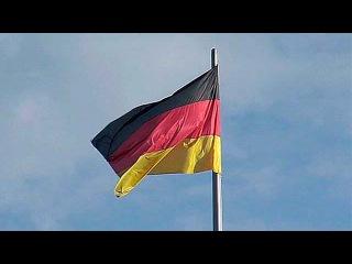 Новый громкий политический скандал в Германии - Первый канал
