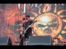 Godsmack - Rock Am Ring 2015 Live