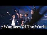 Сергей Лазарев, Никита Киоссе, Святослав Степанов, Константин Черкас - 7 Wonders Of The World