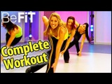 Burn Fat Fast Cardio Blast Complete Weight Loss Workout