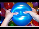 """""""The Balloons Popping Show"""" for LEARNING COLORS! Educational Video for Kids #3"""