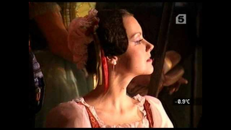 Король танца - Николай Цискаридзе.avi