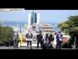 «Миша, бруки в Одессе так не носят» - нелепый костюм Саакашвили стал хитом интернета