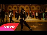 Michael Jackson - Hollywood Tonight (Official Video)