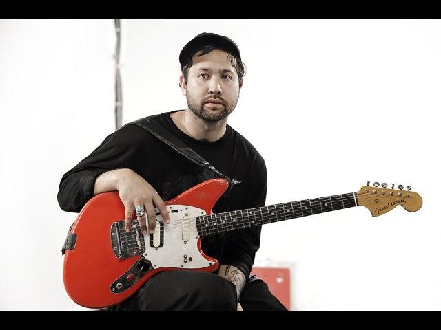 Ruban Nielson - Guitar Power