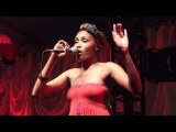 Imany - You will never know - Festival Jazz Andernos 3172011