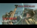 Metal Gear Solid V: The Phantom Pain Quiet Breaks A Rapists Nuts