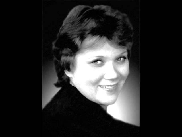 Ольга Пирагс - Любовь настала (Оля, да! Это та певица, которая спела за Цыплакову, старый рояль)
