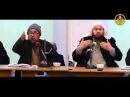 ИГИЛ кто они Шейх Муса Шариф, Шейх Чубак ажы