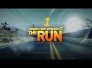 Прохождение Need For Speed The Run часть 1 Неприятности и гонка