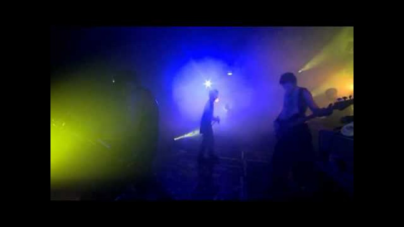 Gary Numan - Live - (Hope Bleeds Tour - Full 1 Hour 45 Minute Concert - HQ Audio/Video) » Freewka.com - Смотреть онлайн в хорощем качестве