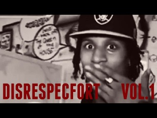 Disrespecfort vol. 1 || IF She Wakes Up...