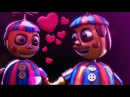 [SFM FNAF] Balloon Boy meets Balloon Girl
