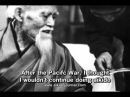 Excerpt from Radio Interview with Morihei Ueshiba Founder of Aikido