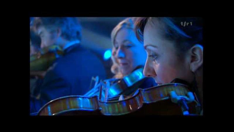 2010 Mozart - TSR - L'Assasymphonie ( -Florent Mothe)