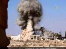ИГИЛ взорвало древний храм в Пальмире новости