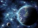 Alam Semesta dan Umat Manusia terlihat Kecil dibanding