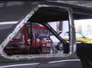Усиление кузова Nissan Skyline GTR32 part 2