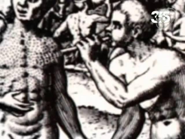 Тайны археологии: Дорога на Эль Дорадо / 3 серия