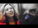Bucky + Natasha   Silhouette