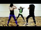 Twerk choreography by Maria Gnatenko - Gibberish (feat, Hoodie Allen) - MAX