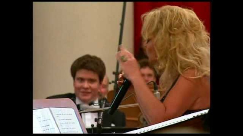 Denis Matsuev, Larisa Dolina. G.Gershwin I Got Rhythm [From Girl Crazy].