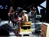 Seasick Steve &amp Jack White &amp Alison Mosshart &amp John Paul Jones (LIVE)