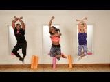 30-Minute Dance Cardio Workout For a Better Butt  Class FitSugar