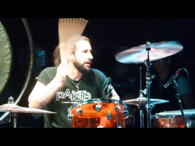 Bonzo Bash - Brian Tichy (Whitesnake) w/ Robert DeLeo Achilles Last Stand @ The Observatory, 2014