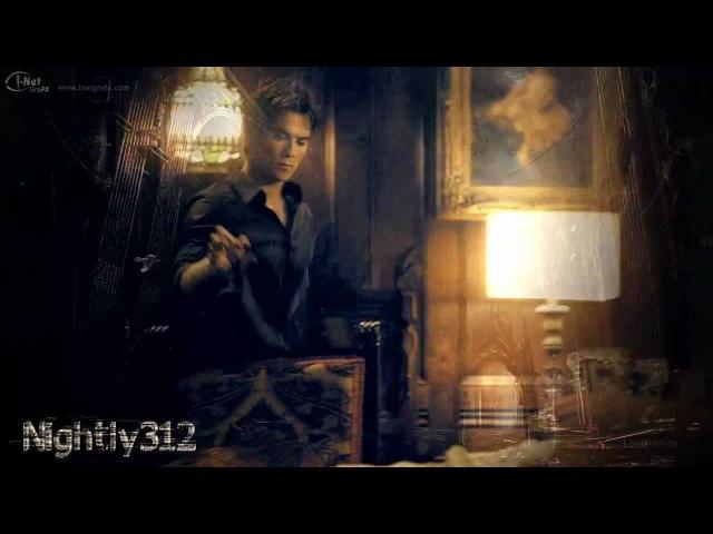 ~Damon Salvatore~ (TVD) - Город, которого нет