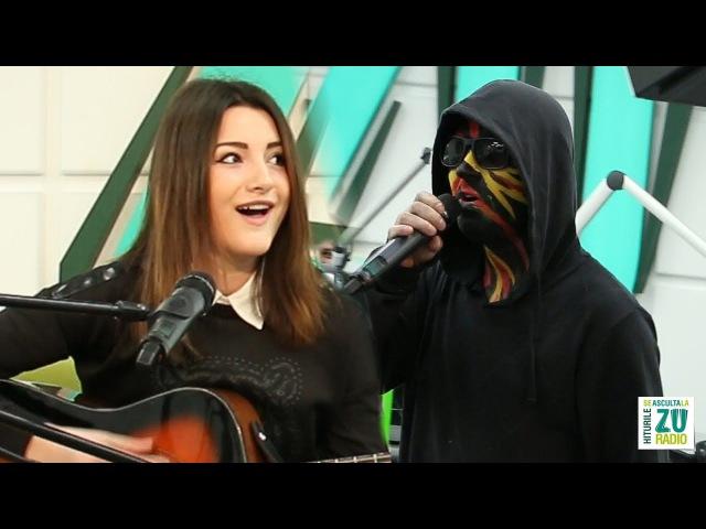 Carla's Dreams - Cum sa transformi o fana din anonima in eroina (Supriza in direct la ZU)