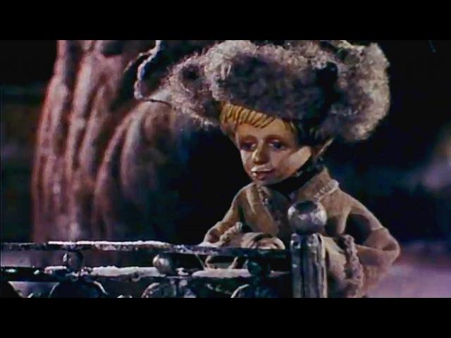 Советские мультфильмы: Ванька Жуков (1981) - по рассказу А.П. Чехова