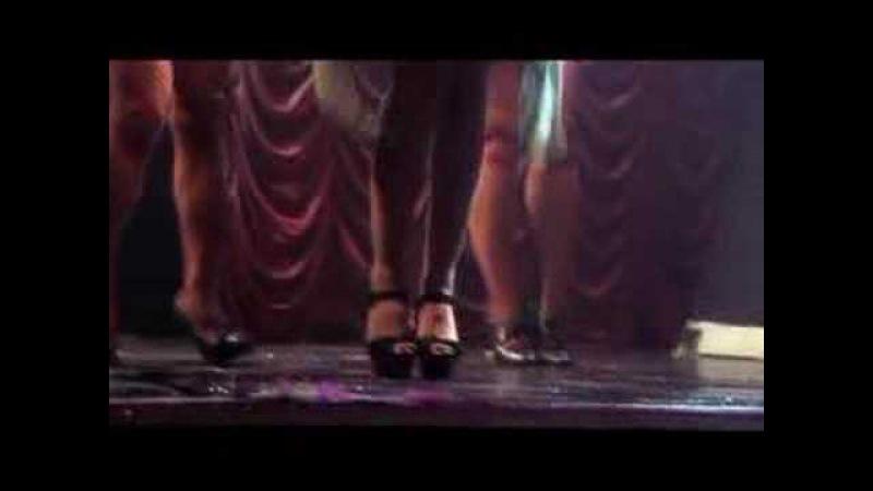 Chuck Blair - 'Victor/Victrola' Blair dances for Chuck
