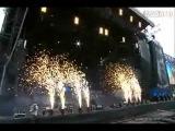 Sonata Arctica - The Cage and vodka Song Live At Wacken 2008