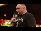 Samoa Joe makes a bold statement after NXT TakeOver Unstoppable WWE.com Exclusive