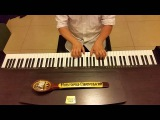 The Beatles piano cover Michelle Битлз Мишель пианино кавер