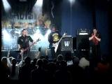 QUO VADIS - Наливаймо, браття! (progressive thrashdeath metal, Польша)