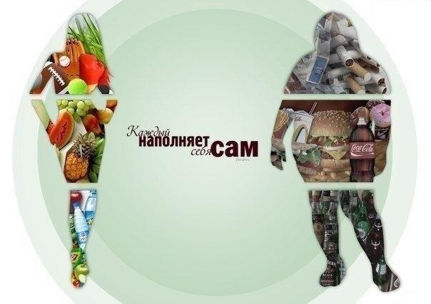 худые и толстые, похудей, правильное питание, жирухи, толстухи, фитоняши,