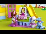 LEGO DUPLO 10606: Больница Доктора Плюшевой