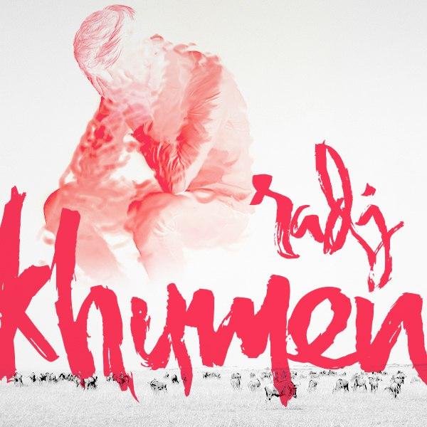 RADJ - KHUMEN EP I (2016)