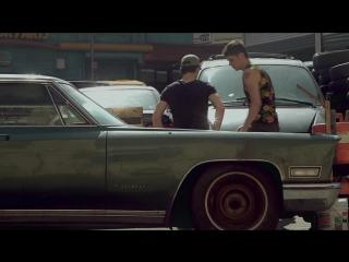 Brooklyn Bizarre ( Bizarre) 2015 Цензор версия.