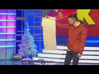КВН ДАЛС - Необычные находки в зимней куртке