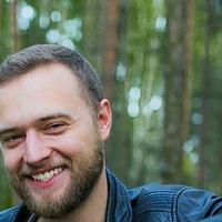 Андрей Шостка