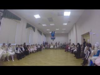 JUMP ENERGY пос.Песочный