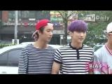 Press-media | 150814 — TV Daily Way to KBS2