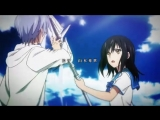 Удар крови OVA / Strike the Blood OVA Raw